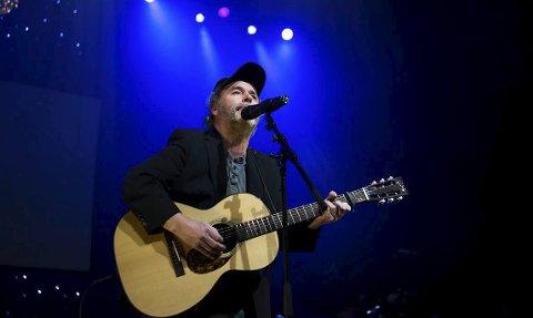POPULÆR: Som alltid selger Henning Kvitnes ut sine konserter i Halden lenge før de skal spilles.