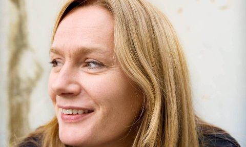 Marit Eikemo: Til Hauge-senteret i november. Arkivfoto: Mimsy Møller