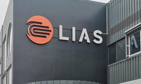 LIAS legger ned industributikken.