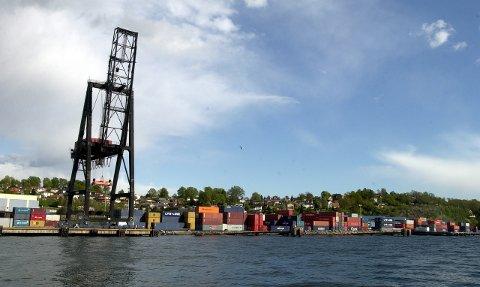 RIKTIG REKKEFØLGE: Byutvikling handler også om å gjøre tiltakene i riktig rekkefølge, skriver Kjell Kåsin. Han håper havnesaken utsettes.