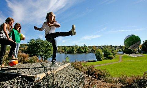 Variasjon: – Motiverte elever som opplever en meningsfull skolehverdag, vil prestere bedre i flere fag, skriver Hanne Westerveld Jensen.