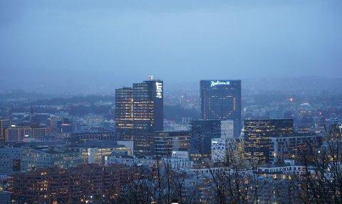 Oslo har hatt under 200 nye smittetilfeller i 10 dager på rad.