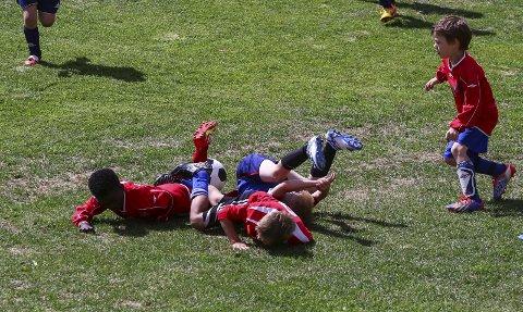 Fotballturnering Søndre Land