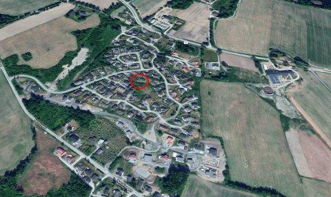 SOlGT: En enebolig i Askegårdsvegen på Nordre Toten ble solgt for 3,4 millioner i mai. Se eiendomsoverdragelsene i denne saken.