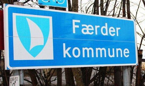 Færder kommune avvikler og nedbemanner for å møte lavere flyktningtall.