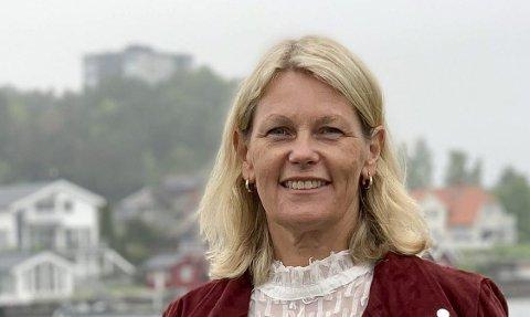 LEDER: Berge Hansen støtter teatret og tror parter kan enes.