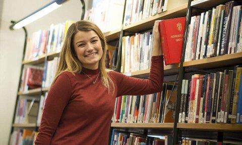 Kristine Banggren studerer jus ved Universitetet i Bergen. I tillegg jobber hun som skribent og spaltist.