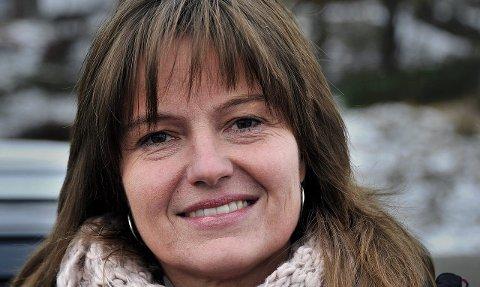 NY SJEF: Hege Hornnæs er nå ansatt som plansjef i kommunen. Hun har vært konstituert i jobben det siste året.