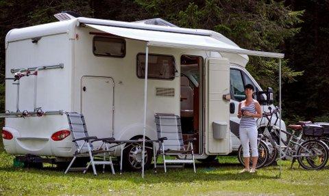 Å dra på ferie med bobil innebærer stor grad av frihet og muligheten til å ta ting på sparket underveis.