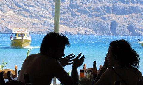 UBETALT FERIEMORO: Over 300.000 nordmenn vil kanskje eller helt sikkert ta ferie for lånte penger i sommer. Dette gjelder særlig unge mellom 25 og 35 år, som gjerne er i etableringsfasen