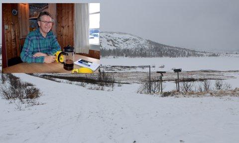 Kjører ikke: – Fjellstølen Løypeservice prepper ikke løyper i påska. Finansieringa er utelukkende basert på bidrag fra hytteeiere, men hvor verken kommunen eller fastboende bidrar, skriver styreleder Jon Liverud i en e-post til lokalavisa.