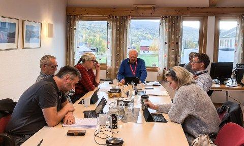 Formannskapet i Holtålen er betenkt når det gjelder bompenger på fv 30, men ser at det kanskje er eneste mulighet for å forbedre veistandarden.