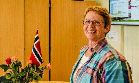VIL HA KONTROLLUTVALGET PÅ SAKEN: Anne Marit Holene mener saken om Kroer skole må få en full gjennomgang slik at alle fakta kan komme på bordet.