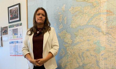 Ordfører Inger Monsen beklager de ekstra belastninger familien ble utsatt for.