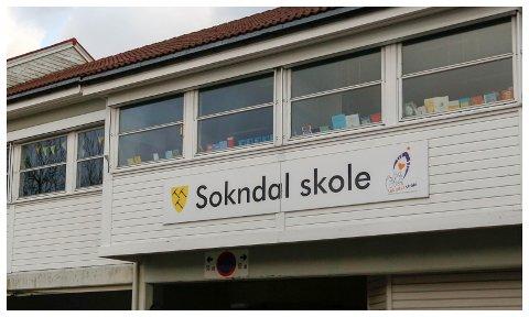 IKKE ATTRAKTIVT: Ingen hadde søkt jobben som rektor ved Sokndal skole da fristen løp ut. Nå skal stillingen justeres, og annonseres på ny.