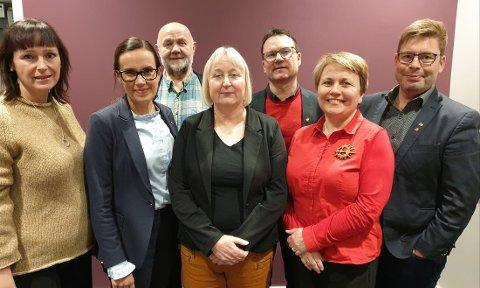 Vest- Finnmark Rådet er et politisk samarbeidsorgan for de 7 kommunene Alta, Hammerfest, Hasvik, Loppa, Måsøy, Nordkapp og Porsanger.