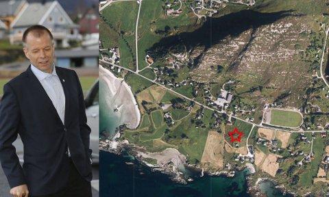 Ordførar Audun Åge Røys (H) meiner kommunen må følge opp dei formelle sidene ved bupliktsaka når Fylkesmannen i Vestland ber om det.