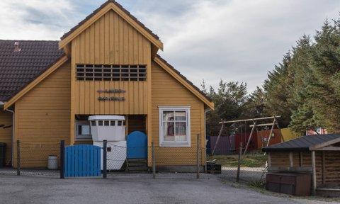 UNDERSØKING: Foreldre har fått sagt sitt om Bulandet barnehage, og svara var ikkje veldig positive. No tek kommunen og barnehagen grep.