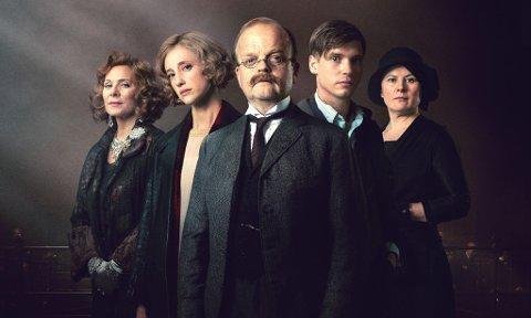 Witness for the Prosecution» er blant krimdronningens dystrere mysterier - påsken sender TV2 en nyinnspilling av den.
