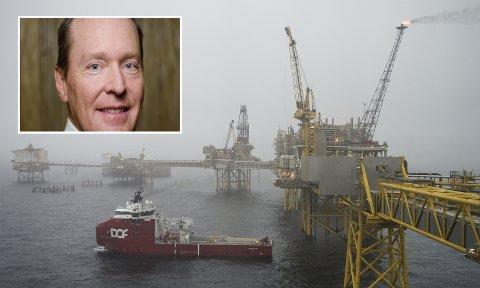 Norge finansierer dette gjennom en oljeøkonomi vi i stadig større grad fordømmer. Vi prater om en omstilling som ikke skjer, skriver Christian Anton Smedshaug, daglig leder hos Agri Analyse.