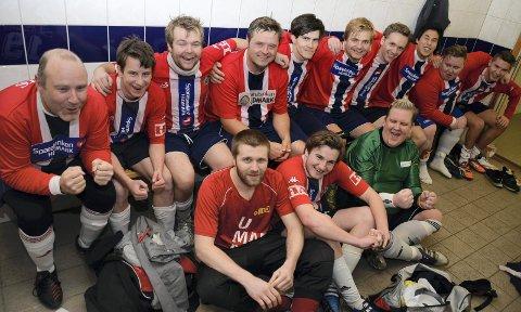 Hamar IL2, fotball