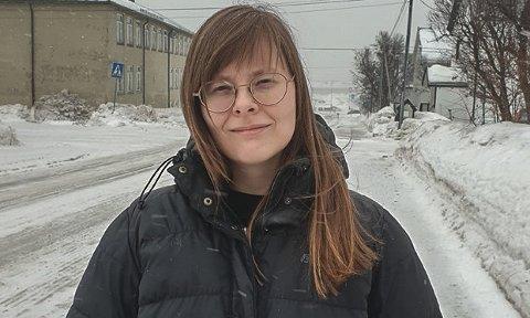 KRITISK: - Media ta sitt ansvar og få inn kritiske røster for å få en balansert framstilling av tro og overtro, sier leder for Humanetisk Forbund i Vadsø, Kari Lund Johnsen.