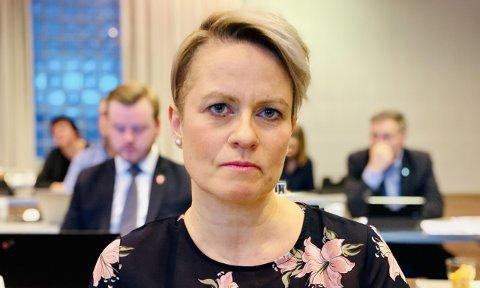 Høyres Julie Solfjell fikk svar på spørsmålene hun stilte ordføreren.