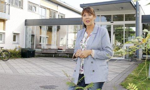 FIKK KREFT: Tidligere kommunalsjef Anne Marit Bakka har inngått en ny arbeidsavtale med Holmestrand kommune. Foto: Pål Nordby