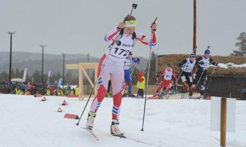 Ragnhild Femsteinevik blir historisk og får gå verdscuprenn alt på onsdag.