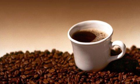 GODT FOR HELSEN: tre til fire kopper kaffe om dagen er sunt, det viser ny forskning.