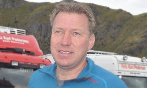Geir Asbjørn Pedersen