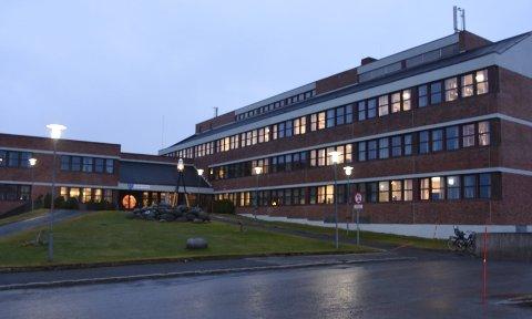 TILGJENGELIG: Barnevernet i Vest-Lofoten mener det er blitt mer tilgjengelig.