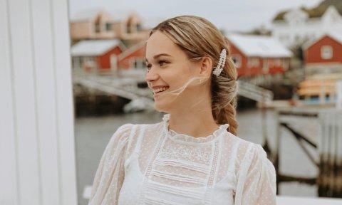 For tiden er Hanne Lovise Johnsen i mammapermisjon, men til høsten åpner hun Lucies Volanger.