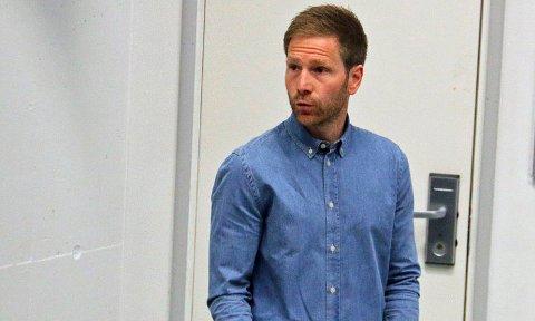 ørn Vidar «BV» Stenersen har de siste årene vært sentral i akademiet til FC København med hovedansvar for den fysiske treningen.Nå flytter han hjem.