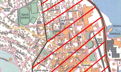 Forbudsonen er bestemt for å skjerme bykjernen, sykehjem, aldersboliger samt vernet bebyggelse.