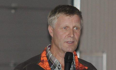Runar Rugtvedt har fått heder og ære av både NJFF og EAA.