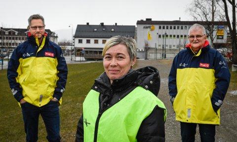 Natteravnene gjør seg igjen gjeldende i Rana kommende helg, og vil ha flere på laget. Ny general har de også fått i Ann-Monika Agursdatter Berg (44) når Stein E. Hovind (66) har bestemt seg for å trappe ned. SLT-koordinator Rune Bang (39) er også med på å bygge laget i år.