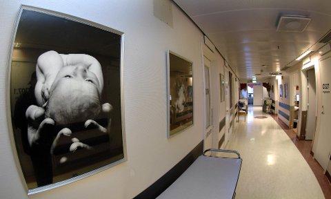 Kommunestyret i Rana ber Helgelandssykehuset å revurdere sommerstengte fødeavdelinger.