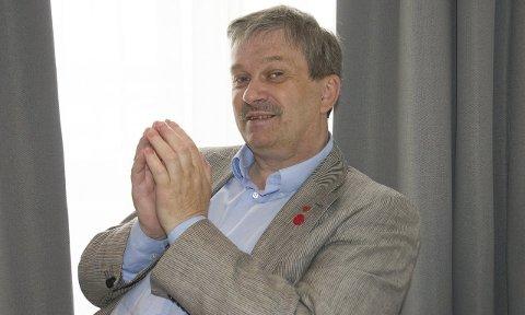 Ordfører Kjell B. Hansen (Ap) – eller rettere sagt den som blir ordfører etter høstens valg – kan få en betydelig lønnsøkning på 300.000 kroner dersom politikerkollegene vil det.