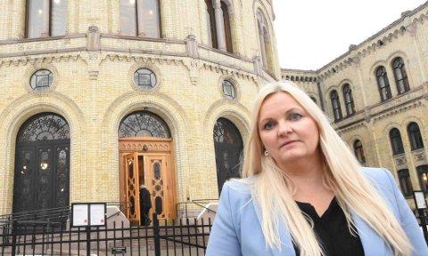 ALVORLIG: - Alt taler for bru over Oslofjorden, men regjeringen og Høyre neglisjerer alle faglige råd, mener Åslaug Sem-Jacobsen
