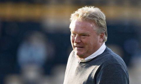 HELGEFRI: LSK-trener Jörgen Lennartsson håper at spillerne kommer tilbake med ekstra energi etter tre dager fri. BEGGE FOTO: NTB SCANPIX