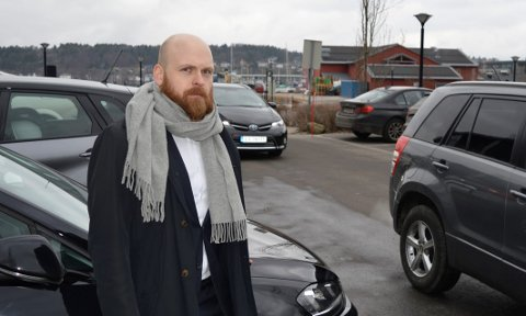 ANKER: Bjørnar Håland mener det er gjort saksbehandlingsfeil i rettssaken mellom Stub borettslag og Bjarne Johansen. Bildet er tatt i en annen sammenheng.