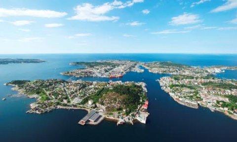 Erfaring spesielt fra Sverige viser at også Kristiansund på sikt vil svekkes dersom byen sluker flere av sine naboer