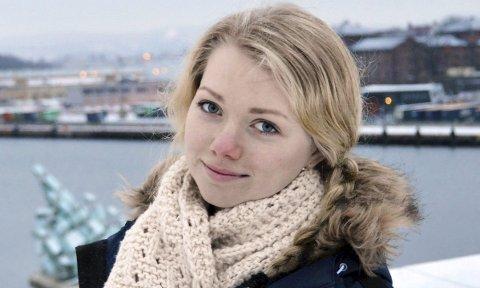 Maren Elgsaas Jenssen fra Kristiansund er ny delegat fra Møre bispedømme under kirkemøtet i april.