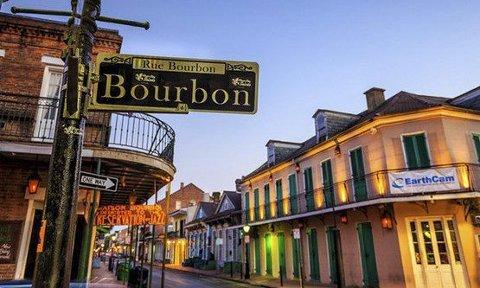 Knutepunkt: New Orleans er en smeltedigel for mange typer kultur. Nå kan du få bli med Fotefar Temareiser og Tidens Krav på tur.