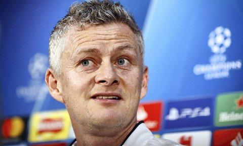 Ole Gunnar Solskjær bekrefter at kontrakten med Molde er terminert.