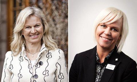 - For kommunen er det lurt å tilrettelegge for at næringer med mange ansatte, som reiselivet, kan vokse, skriver Kristin Krohn Devold og Henriette Kitel.