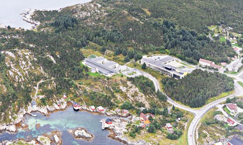 Kristiansund kommune har søkt om 750.000 kroner i støtte til å oppgradere friluftsområdet ved Atlanten. Det ønskes det en videreutvikling av turnettverket i Folkeparken, i tillegg til at det blir satt opp informasjonstavler i området.