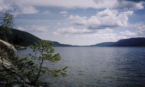 FORSTERKES: Vannforsyningen i Eikeren forsterkes for 30 millioner kroner.