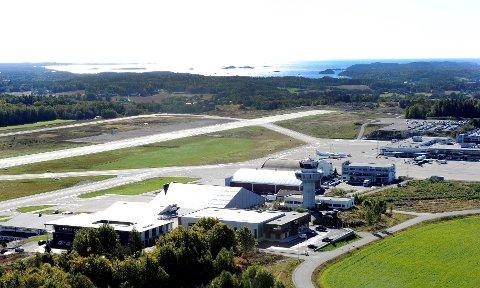 – Vi er svært glade for å ha blitt valgt som leverandør til Torp Sandefjord lufthavn for de neste fem årene. Vi ser fram til å fortsette vårt gode samarbeid.